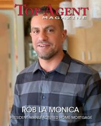 Robert La Minica